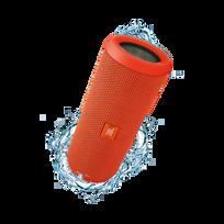 JBL - Enceintes Flip 3 Orange