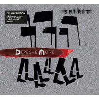 - Depeche Mode - Spirit Edition Limitée, Digibook Edition de luxe