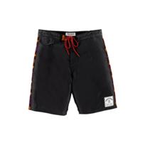 Iron And Resin - Boardshort Heritage - Black