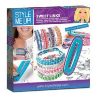 BUKI - Loisirs Créatifs - Bracelets De Perles Tissés - 869