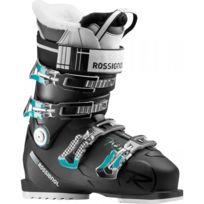 Rossignol - Chaussures De Ski Femme Pure 70 Black