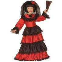 a6c6d0a394683 Soldes Jupe flamenco fille - 2e démarque Jupe flamenco fille pas ...