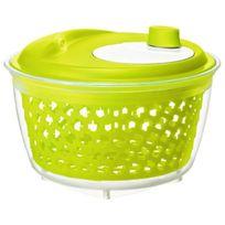 Rothobabydesign - Sundis Essoreuse a salade Fresh 7224005 4.5 L 25x25x16.5 cm lime