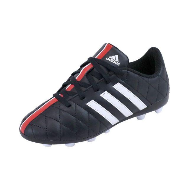 Chaussures Noir 11 Questra FXG Football Garçon Noir 38
