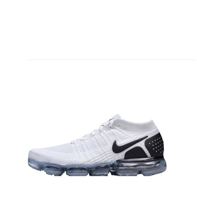 nike air vapormax flyknit 2 blanche