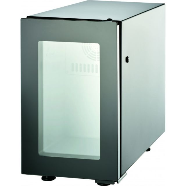 Materiel Chr Pro Réfrigérateur pour Lait - Stalgast - Inox 8.1 L