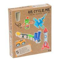 Recycle Me - Re Cycle Me - Rouleaux de papier toilette garçon
