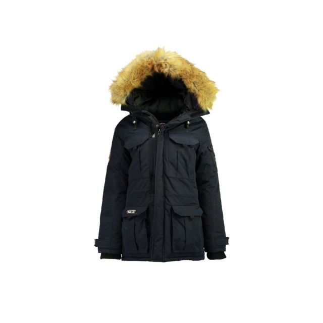 good looking lower price with top fashion Canadian Peak - Babilonia Lady Navy 5 Marine - pas cher ...