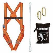 Tractel - Harnais - kit nacelle