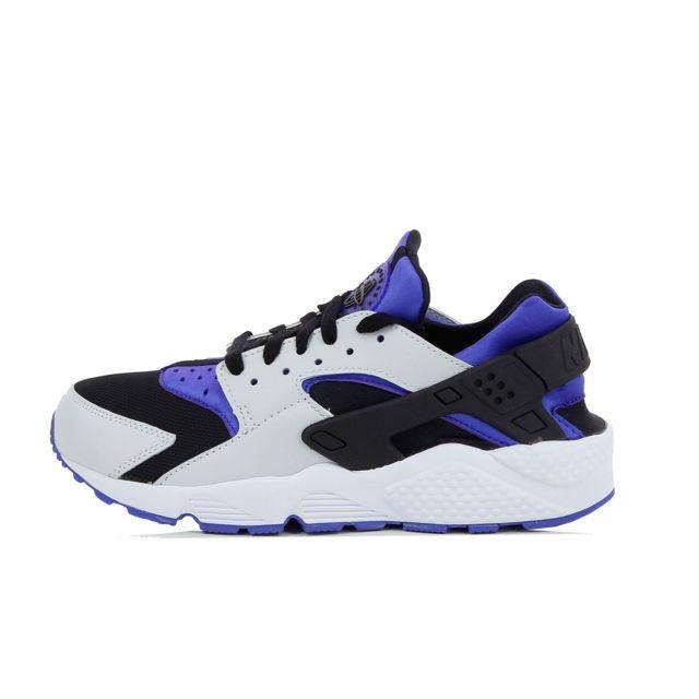 new style ca03a e1ba2 Nike - Basket Air Huarache - 318429-501 - pas cher Achat   Vente Baskets  homme - RueDuCommerce