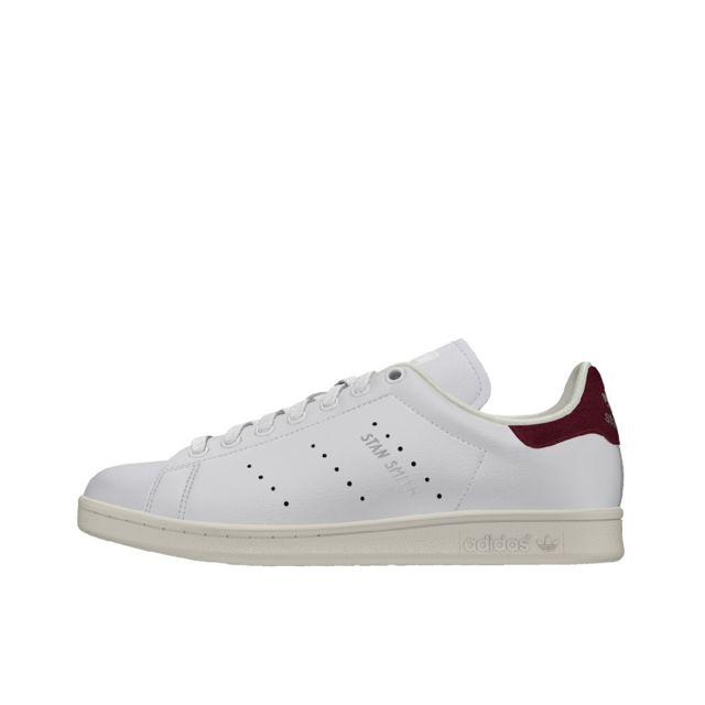 Basket Originals Stan Smith - Ref. Aq0887