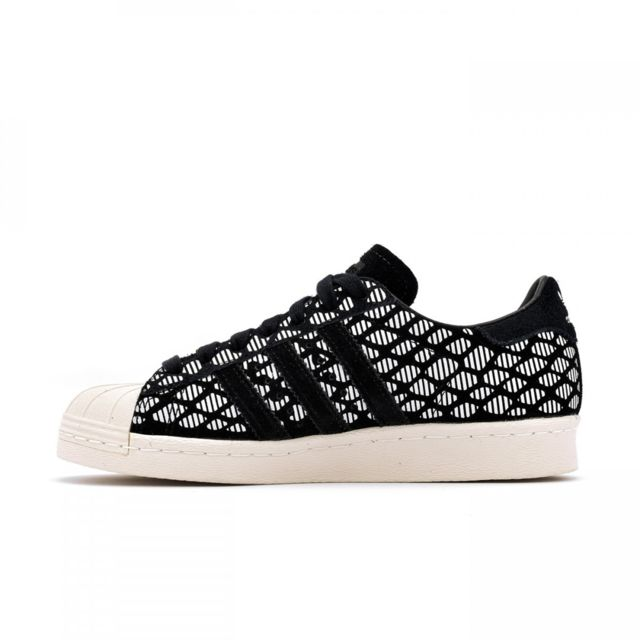 Adidas Basket Originals Superstar 80s Ref. BZ0642 pas