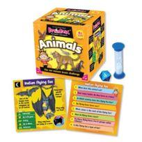 Green Board Games - Brain Box Animals Import Grande Bretagne