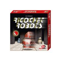 Abacus - Abacusspiele 03131 - Ricochet Robots, Neuauflage
