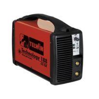 Telwin - Poste A Souder Tecnica 188MPGE+ACX+COFFRET Plastique - 816212