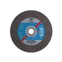 HERMES ABRASIFS SA - Disque à tronconner métal HERMES - A60T - 125 x 1.6 mm - 6148753