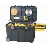 Stanley - Boîte à Outils mobile pour le montage 190 Litres
