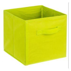 jja bac de rangement vert pas cher achat vente bo te de rangement rueducommerce. Black Bedroom Furniture Sets. Home Design Ideas