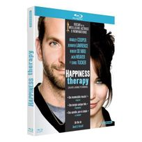 Studio Canal - Happiness Therapy - Blu-Ray