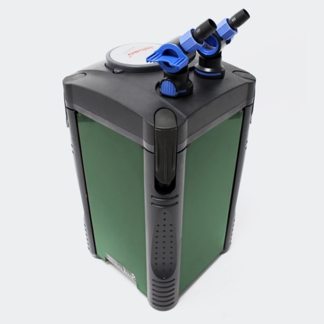 helloshop26 filtre ext rieur aquarium 1200l h 4 phases materiaux pas cher achat vente. Black Bedroom Furniture Sets. Home Design Ideas