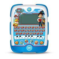CLEMENTONI - LA PAT PATROUILLE - Tablette éducative - 52144.9
