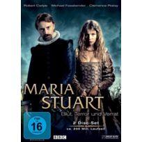 Ascot Elite Home Entertainment GmbH - Various Maria Stuart-blut,TERROR Und Verrat IMPORT Allemand, IMPORT Coffret De 2 Dvd - Edition simple