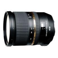 TAMRON - Objectif SP 24-70mm F/2.8 Di - Monture Canon SP2470VC-USD-C