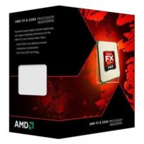 AMD - FX-8300 3,3GHz 8 coeurs Socket AM3