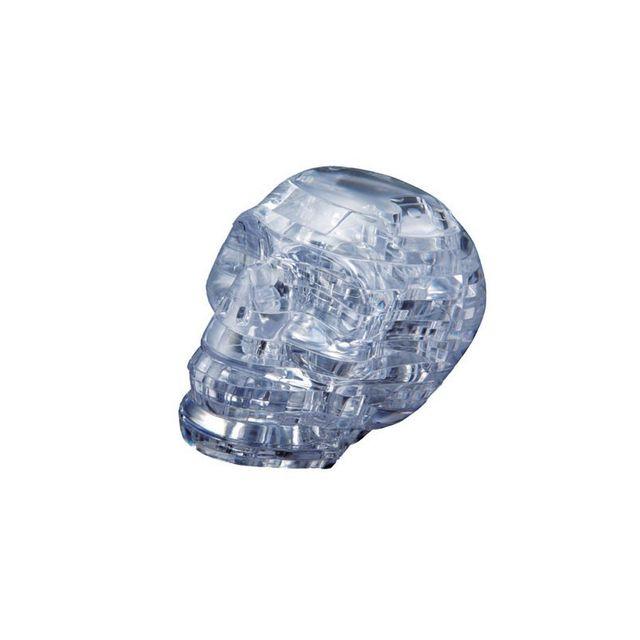 Kas Design Puzzle 3D Tête de Mort