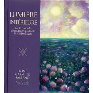 Vega - lumière intérieure ; un livre oracle de guidance spirituelle ...