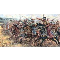 Italeri - Figurines Guerres napoléoniennes : Cavalerie Mamelouk 1/72