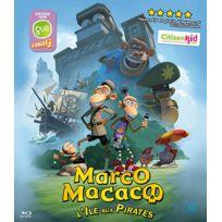 Factoris Films - Marco Macaco - L'Île aux Pirates