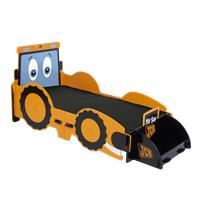 JCB - Lit pour enfant en forme de tracteur- 1720