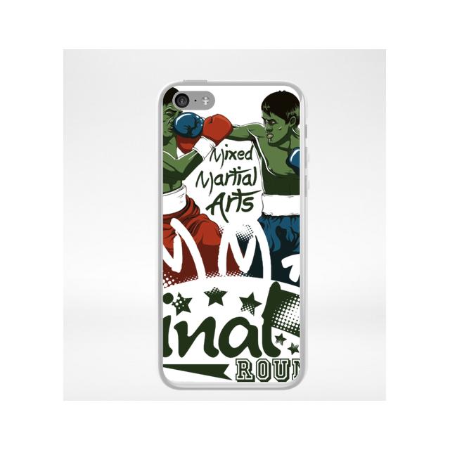 coque iphone 6 rond apple