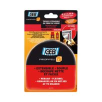 Geb - tresse fibre verre extensible d.8mmx2.5m - 821522