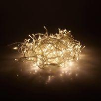 Alinéa - Lumière de Noël Guirlande électrique clignotante - 1m35