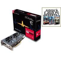 Radeon RX 570 PULSE - 8 Go