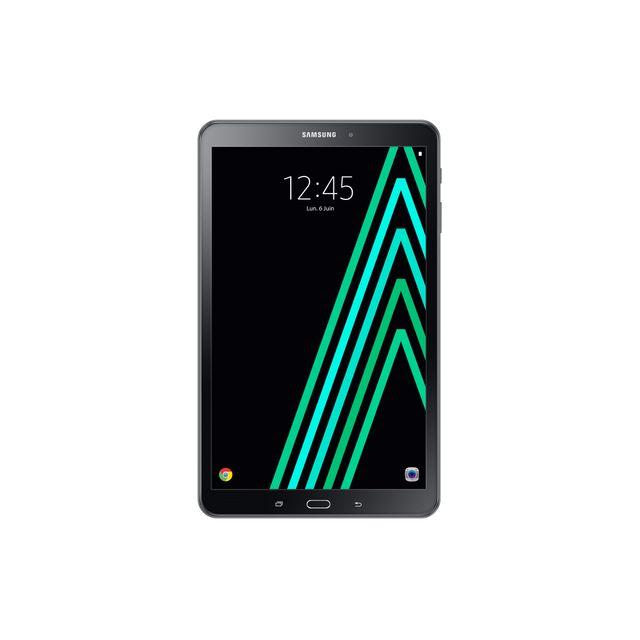 Samsung - Galaxy Tab 2016 10 - 16 Go - Wifi - Noir