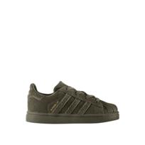 Adidas - Superstar I - Cg3743 - Age - Enfant, Couleur - Kaki, Genre