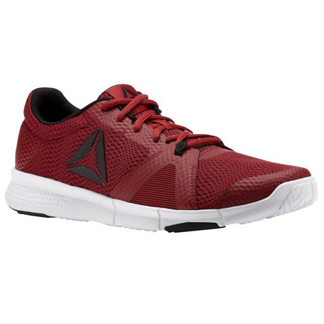 new style 2a4d5 1bca6 Reebok - Chaussures Reebok Flexile