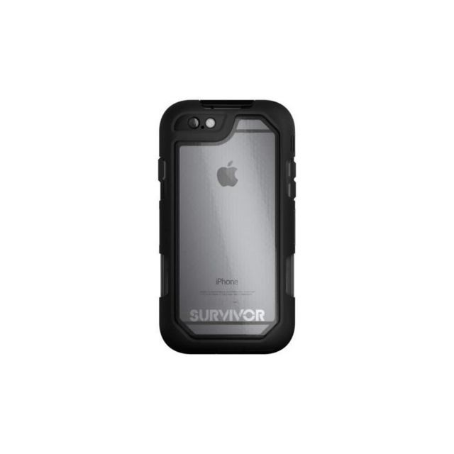 coque griffin survivor iphone 6