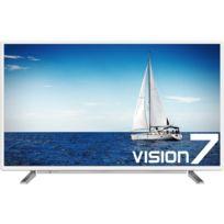 GRUNDIG - Vision 7 55VLX7730WP - 140 cm - Smart TV LED - 4K UHD