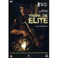 Dolmen Home Video - Tropa De Elite - Gli Squadroni Della Morte IMPORT Italien, IMPORT Dvd - Edition simple