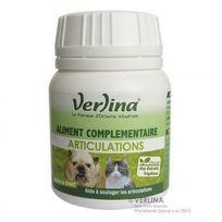 Verlina - Articulations douleureuses - chat et chien– 60 comprimés