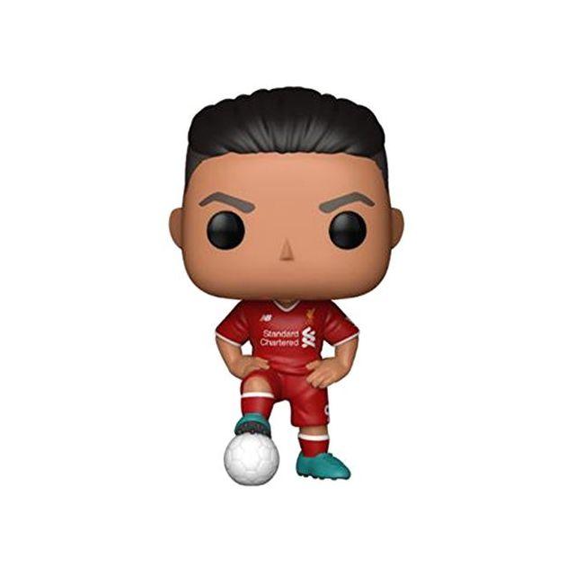 FOOTBALL - Bobble Head POP N°09 - Roberto Firmino 'Liverpool