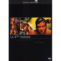 Bach Films - Le Quatrième homme