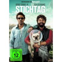 Warner Home Video - Dvd - Dvd Stichtag IMPORT Allemand, IMPORT Dvd - Edition simple
