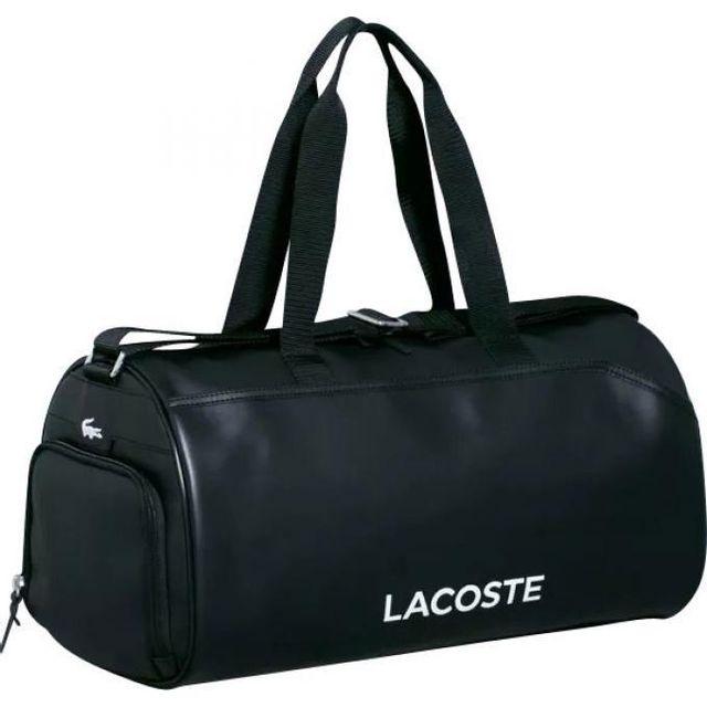 b828884462 Lacoste - Sac de Sport Ultimum - pas cher Achat / Vente Sacs de voyage -  RueDuCommerce
