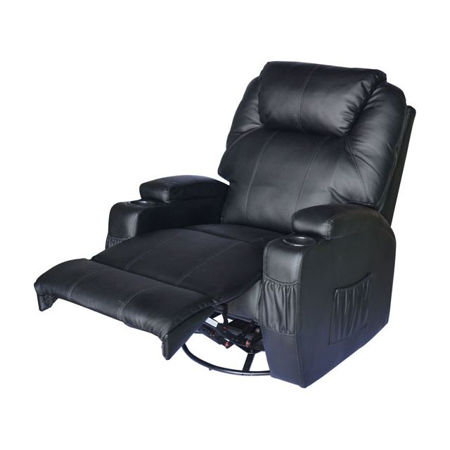 fauteuil bureau massant chauffant Achat fauteuil bureau massant