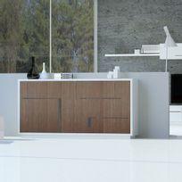 Cubisl - Buffet 4 portes Mob - 1003201/580